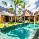 Villa du Bah,  Kerobokan