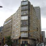 E.H Suites Continental,  Bogotá