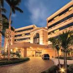 DoubleTree by Hilton West Palm Beach Airport,  West Palm Beach