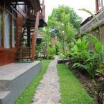 Ningmas Guesthouse II, Ubud