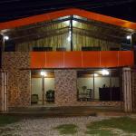 Hotel Pictures: Hotel El Teca, Palmar Norte