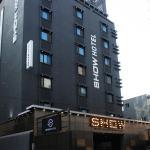 Show Hotel, Busan
