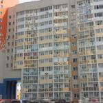Apartmentavant Pritomskiy Prospekt, Kemerovo