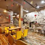 Qingdao Lejiaxuan Nostalgia Theme Inn,  Qingdao