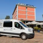 First Hotel Malpensa, Case Nuove