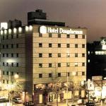 Dongdaemun Hotel,  Seoul