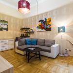 Studio Apartment Michalska, Prague