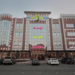 Jazirat Tiran Furnished Units, Riyadh