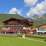Fotografie hotelů: Landhaus Ramsau, Ramsau am Dachstein