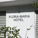 Flora Maria Aparthotel, Ayia Napa