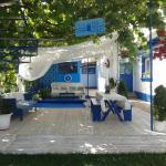 Pensiunea Casa Babica, Costinesti