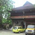 Pagoda Heritage Inn, Alleppey