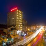 Good Luck Day Hotel & Apartment, Phnom Penh