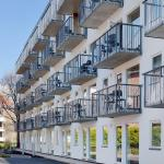 Legg til en vurdering - The Apartments Company - Majorstuen