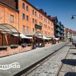 Armada Apart Hotel, Ustka