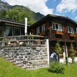 Hotel Pictures: Chalet Burglauenen 3.5 - GriwaRent AG, Grindelwald
