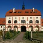 Hotel Pictures: Hotel Bykov, Hromnice