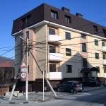 Apartment On Ozernaya 13,  Gelendzhik