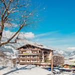 Hotel Alpenhof Kristall, Mayrhofen