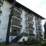 Appartement face au port, Hossegor