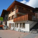 Apartment Strassscheuer 3.5 - GriwaRent AG,  Grindelwald