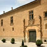 Palacio de Montarco,  Ciudad-Rodrigo
