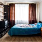 Apartments on Metalurgov, Saransk