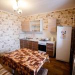 Apartments on Volgogradskaya, Saransk