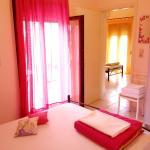 Parthenia Apartments,  Syvota