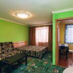 Apartments Lunacharskogo 49, Yekaterinburg