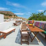 Luxury Villa Eftihia Lindos, Líndos