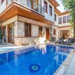 Villa Mavi Luxury Aparts, Antalya