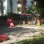 Fotos do Hotel: Vila Kapiten, Golem