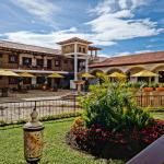 Hotel Campanario de la Villa, Villa de Leyva