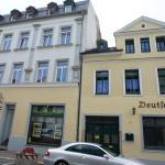 Deutscher Hof,  Plauen