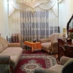 Black-White Seaside Apartment,  Batumi