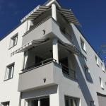 Apartment Panoss, Rovinj
