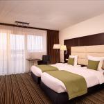 Zdjęcia hotelu: Hotel Charleroi Airport - Van Der Valk, Charleroi