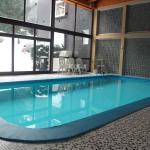 Hotel Pictures: Fewo am Wald mit Schwimmbad, Bad Harzburg
