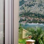 Incredible City View Apartment, Kotor