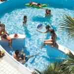 Hotel Acquamarina, Bellaria