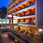 Mediterranean Bay - Adults Only, El Arenal
