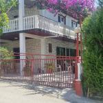Aparthotel Monterria, Bar