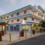 Pa´Xa Mama Hotel Boutique,  Cancún