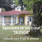 Casa Canela Vila Suzana - Centro, Canela