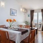Katja Apartments, Makarska