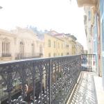 Riviera Chauvain, Nice