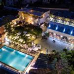 Saraya Resort, Alinda