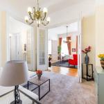 Elegant & Stylish Apartment city center,  Budapest