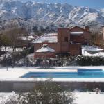 Hotellbilder: Rumbo 020 Apart, Merlo